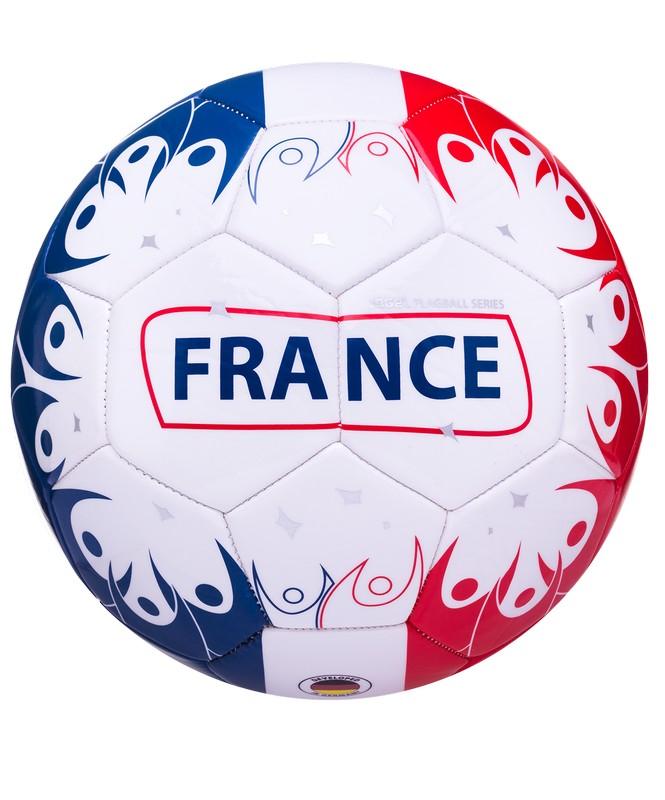 Мяч футбольный J?gel France №5