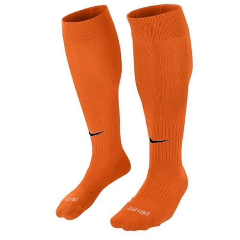 Гетры Nike Classic Ii Sock 394386-816 оранжевый nike гетры nike classic ii sock 394386 670