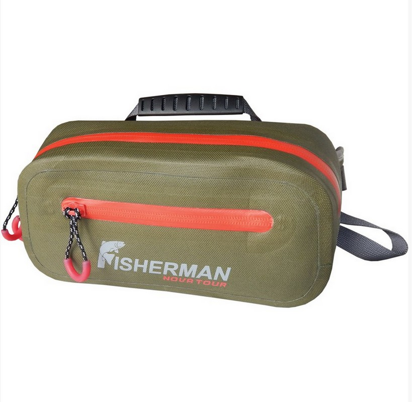 Сумка Fisherman Фрог Pro