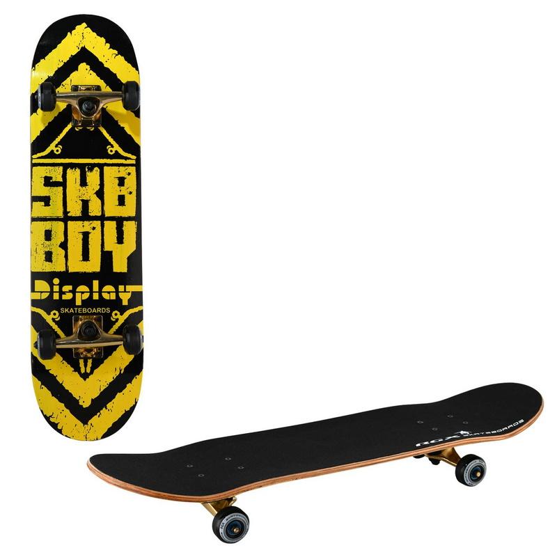 Купить Скейтборд RGX TG 602,