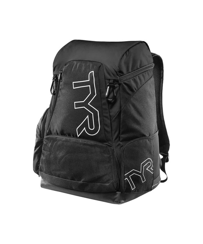 Рюкзак TYR Alliance 45L Backpack, LATBP45/008, черный
