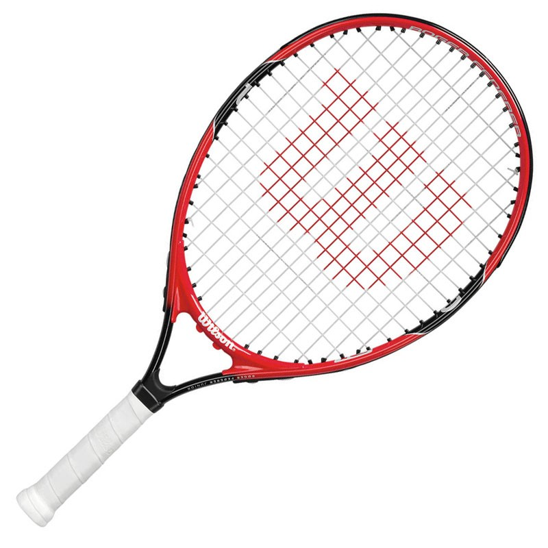 Ракетка для большого тенниса Wilson Roger Federer 25 WRT200800 для 9-10лет от Дом Спорта