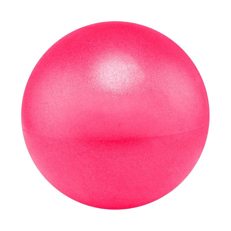 Купить Мяч для пилатеса d30 см B34350-7 PLB30-7 красный, NoBrand