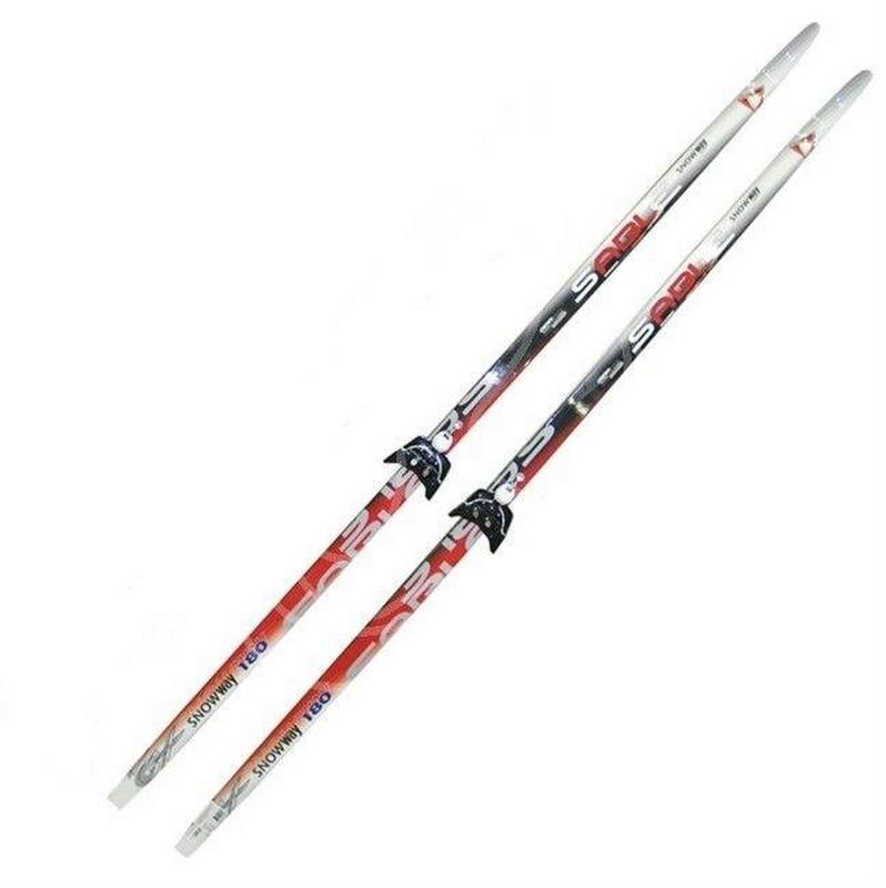 Купить Лыжный комплект STC Step Snowway NN75,