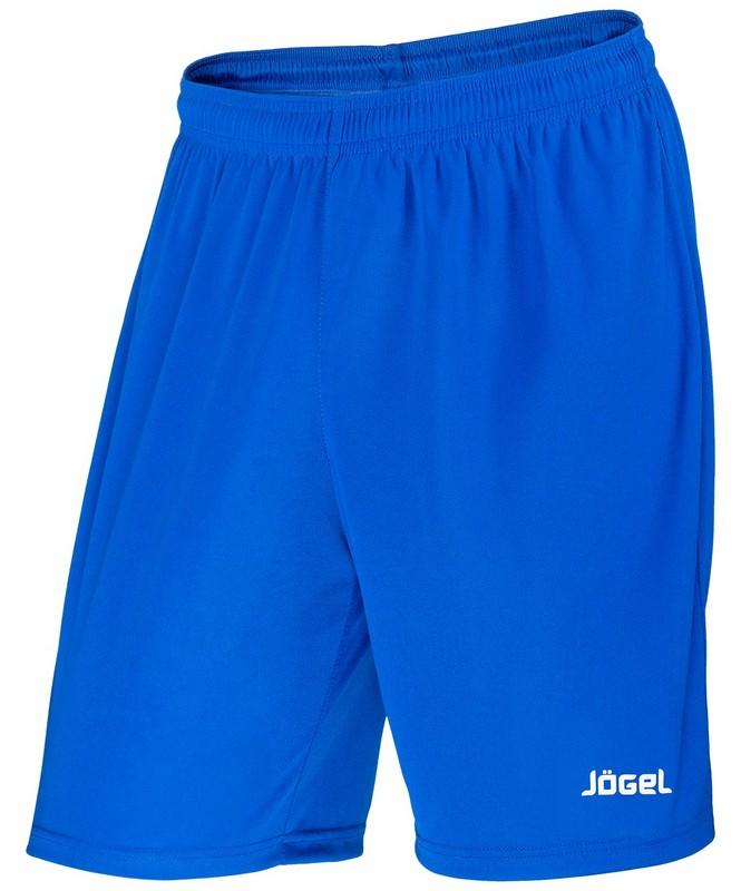 Купить Шорты баскетбольные Jögel JBS-1120-071 синийбелый,