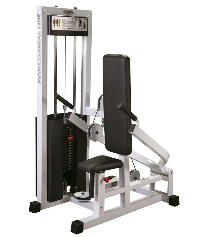 Купить Трицепс-машина (брусья) Interatletik Gym ST-133,
