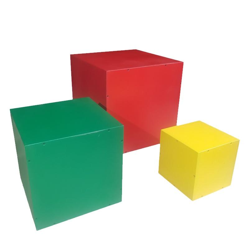 Купить Набор Кубов Dinamika ZSO-002170,