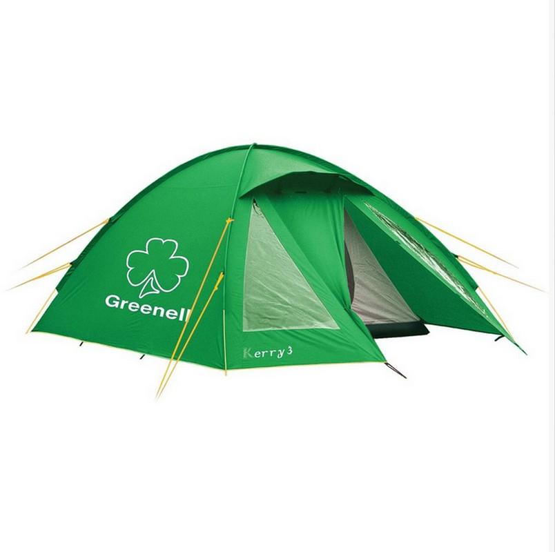 Палатка 4-м Greenell Керри 4 V3