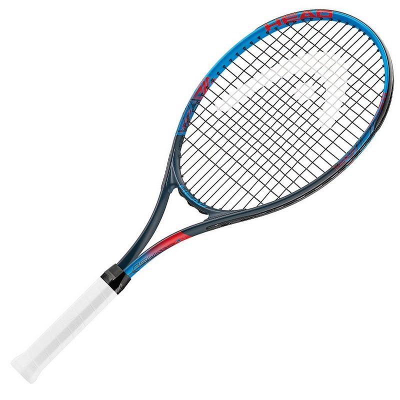 Ракетка для большого тенниса Head Ti. Reward Gr4.234427 штаны женские never mind yogadress yogadress синий 0 3 кг 42