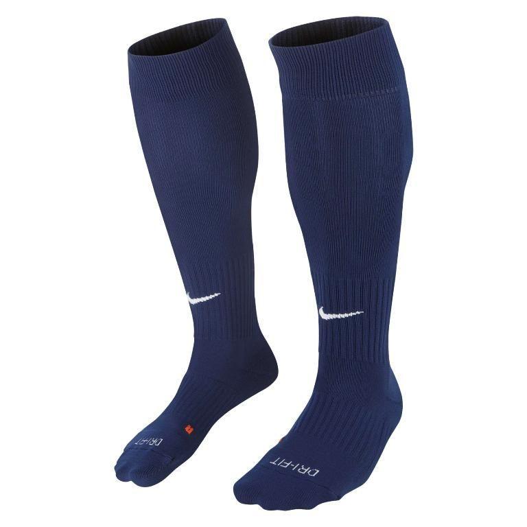 Гетры Nike Classic Ii Cushion Over-the-calf Football Sock SX5728-411 синий