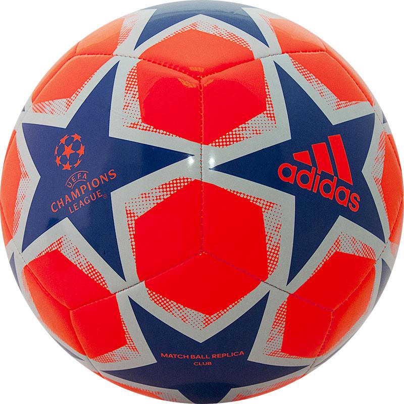 Купить Мяч футбольный Adidas Finale 20 Club FS0251,р.5,