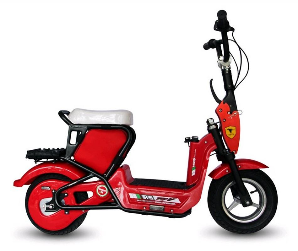 все цены на Электрический скутер Joy Automatic MC-242 онлайн