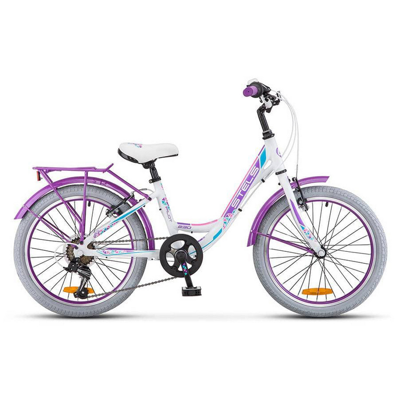 Купить Велосипед Stels 20 Pilot 230 Lady V010 (LU088496) 26756,