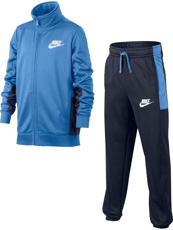 Костюм Nike Boys' Sportswear Track Suit 856206-412 костюм nike boys sportswear track suit 856206 412