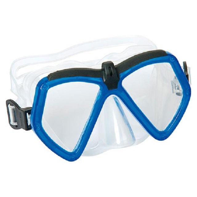 Маска для ныряния Eversea подростковая Bestway 22040 маска для ныряния tx68672