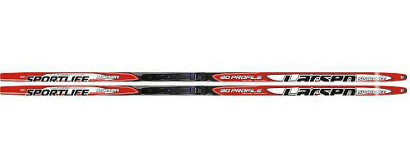 Комплект лыжный Larsen Sport Life Step SNS без палок tisa sport step n9099