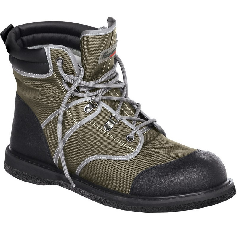 Ботинки Fisherman Аэр Фелт 95943-530 на войлочной подошве ботинки fisherman nova tour аэр фелт 95943 530 43