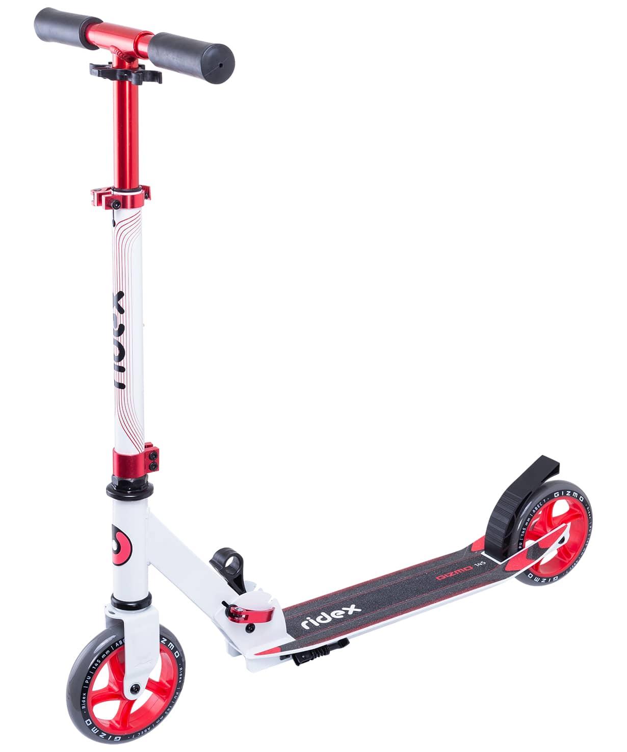 Купить Самокат 2-колесный Ridex Gizmo d145 мм, розовый,