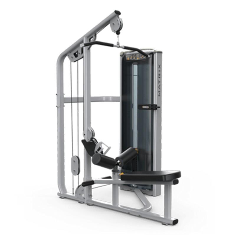 Верхняя/ Гребная тяга Matrix VS-S331P цена