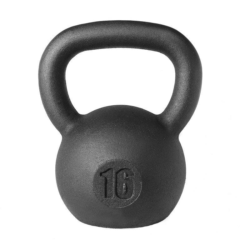 Купить Гиря Iron King для функционального тренинга 16 кг,