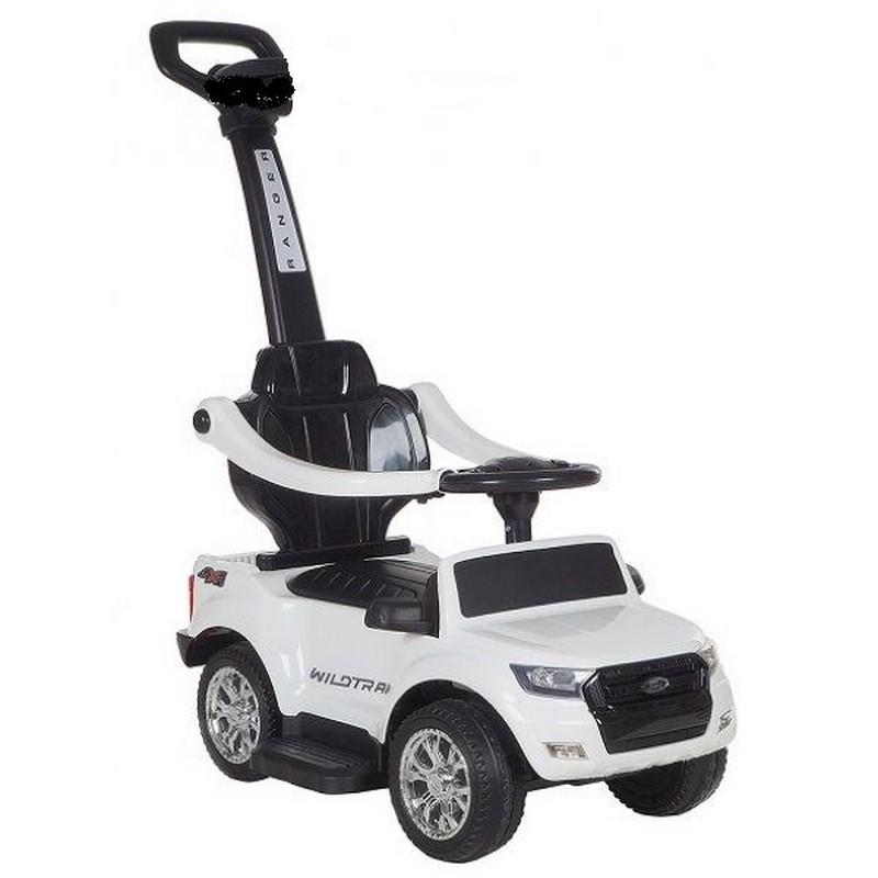 Толокар-электромобиль River-Toys Ford Ranger DK-P01-P (лицензия)