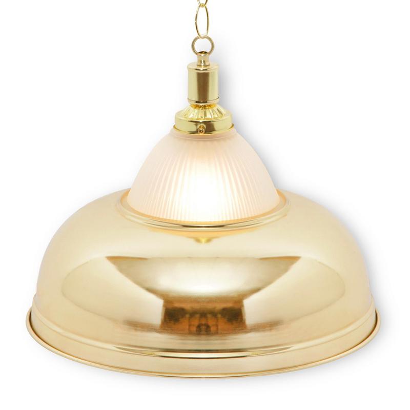 Светильник Fortuna Crown Golden 1 плафон