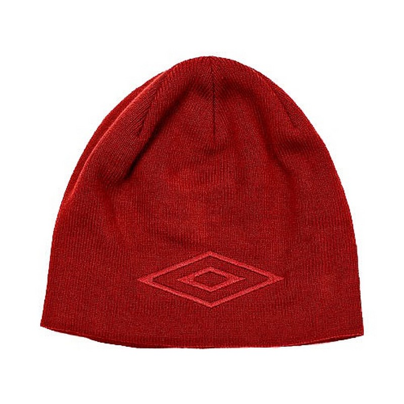 Шапкочка Umbro Tonal hat 563609 (020) красная
