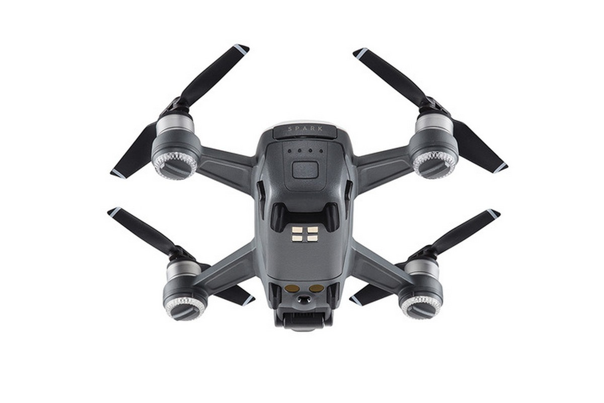 Квадрокоптер DJI Spark More Combo
