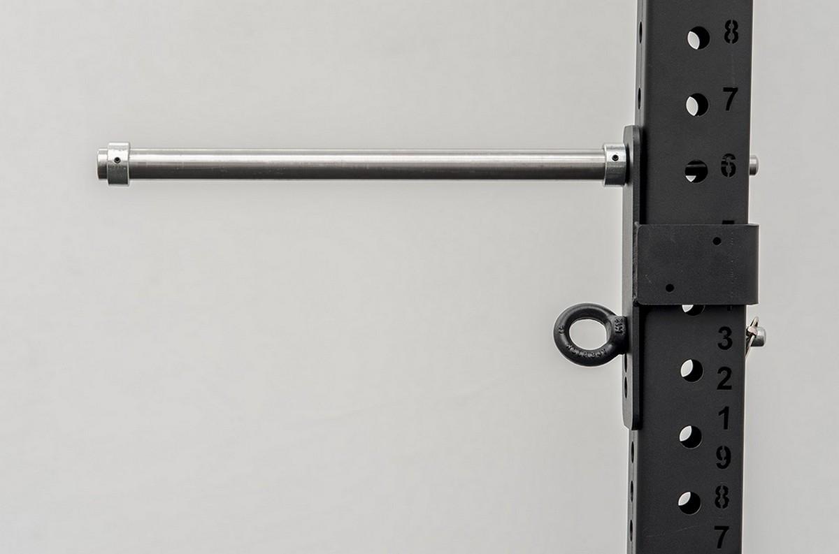 Купить Крепление к силовой стойке тренажера Stecter Wrist Roller Колодец 2481,
