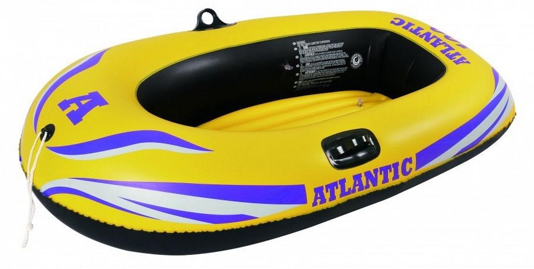 Лодка надувная Jilong Atlantic Boat 100 JL007228NPF