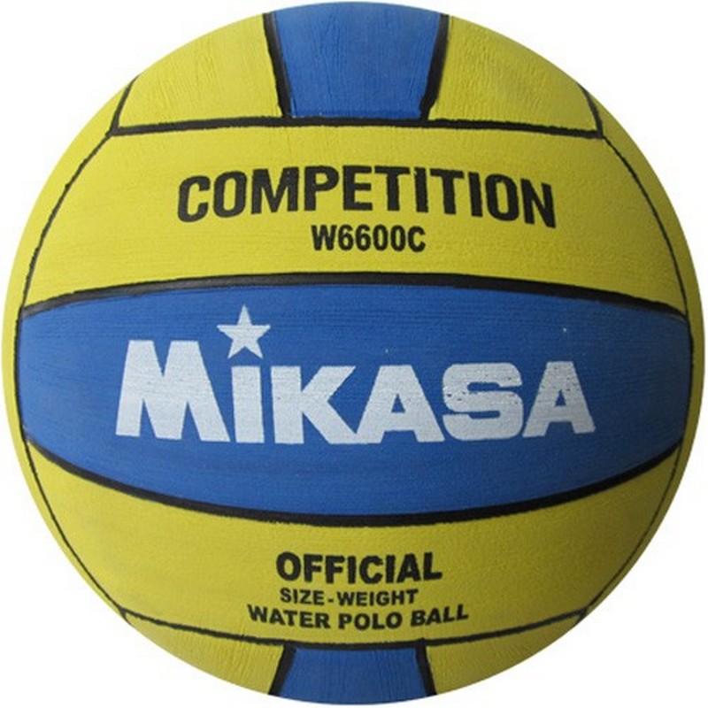 Мяч для водного поло тренировочный Mikasa W6600С реплика мужской реплика шлема mich2000 олива