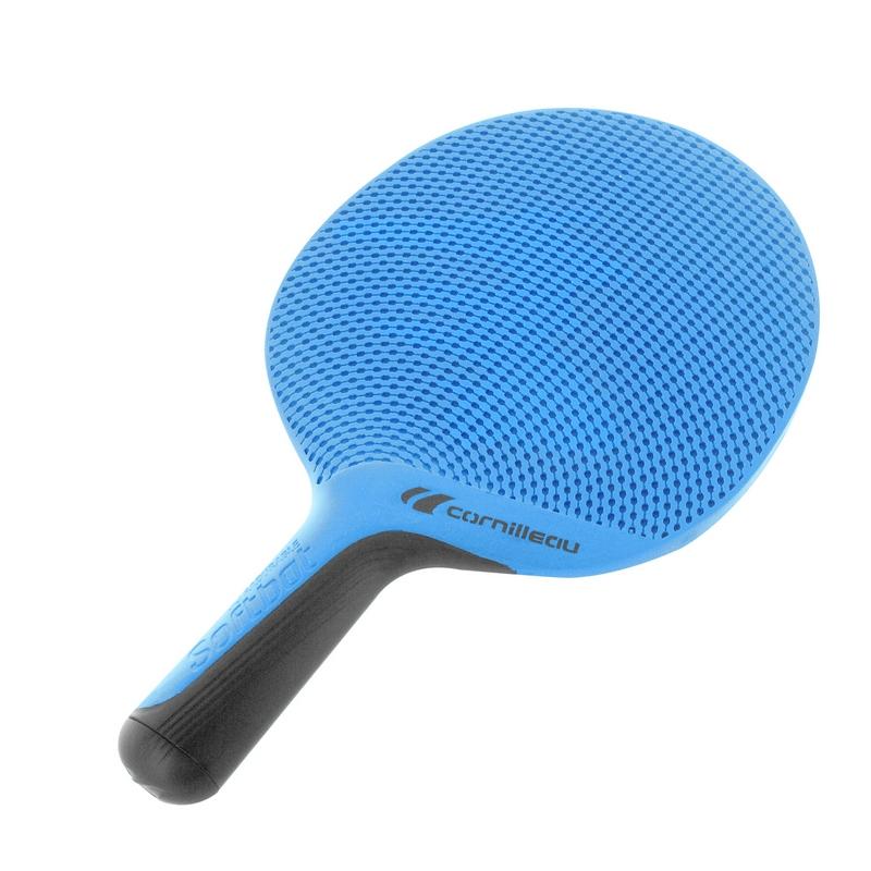 Ракетка для настольного тенниса Cornilleau Softbat blue ракетка для настольного тенниса stiga тьюб эдванс врб