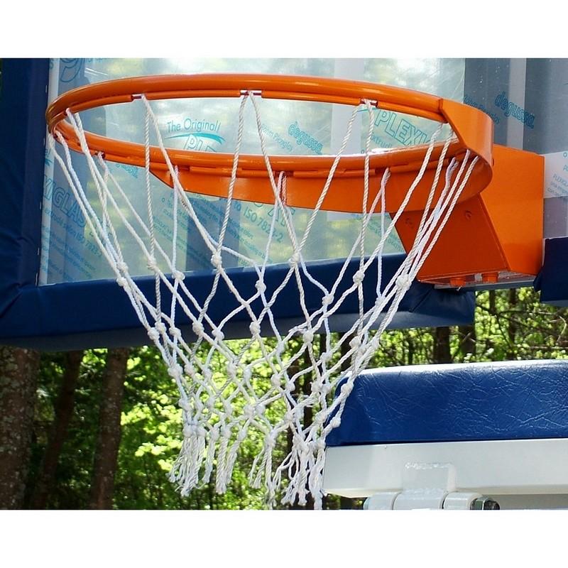 Купить Кольцо баскетбольное амортизационное игровое, шт sportiko, sportiko