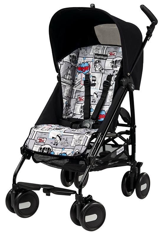 Детская коляска Peg-Perego Pliko Mini