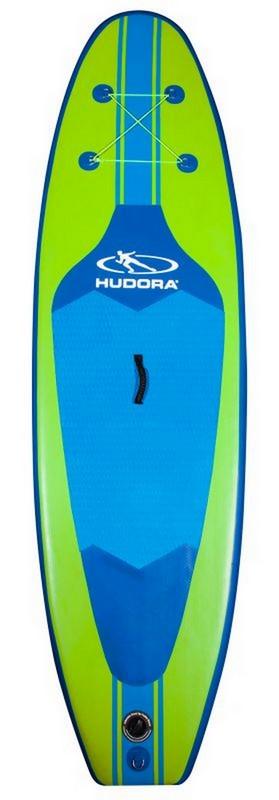Доска надувная Hudora SUP 285 см