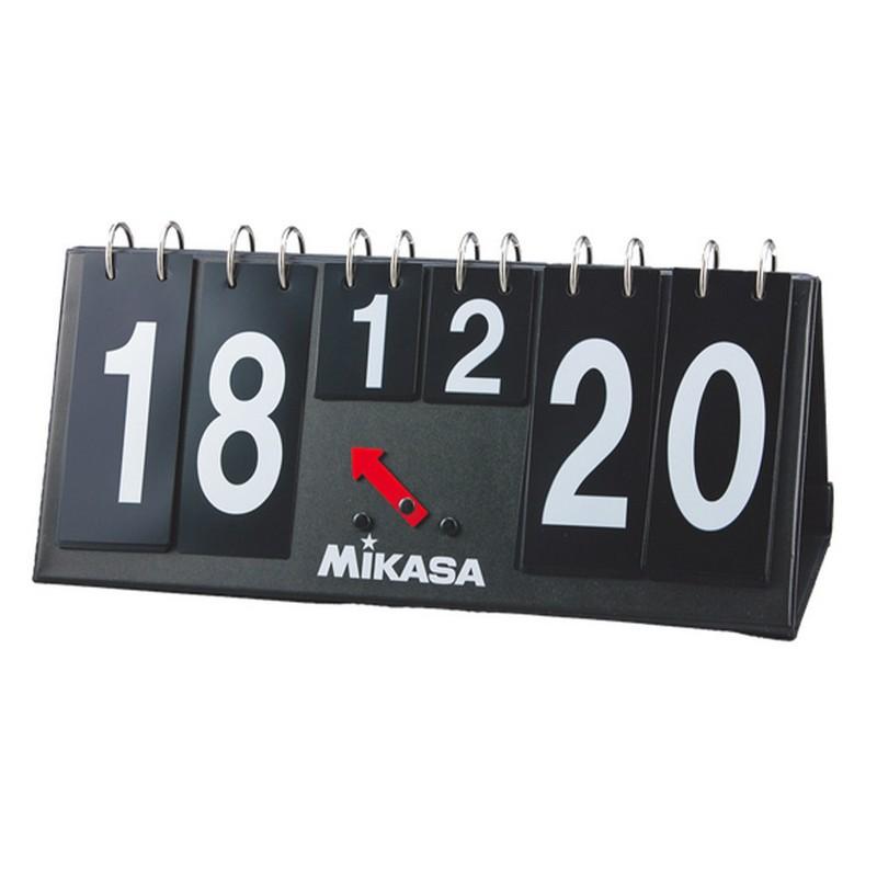 Счетчик для волейбола Mikasa AC-HC100 черный