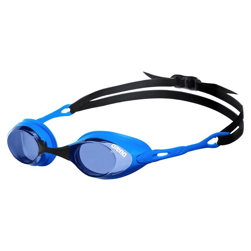 Купить Очки для плавания Arena Cobra 9235577 синие,
