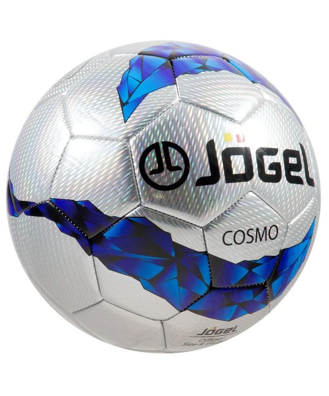 Мяч футбольный J?gel JS-300 Cosmo №5 мяч футбольный j gel js 1000 grand 5