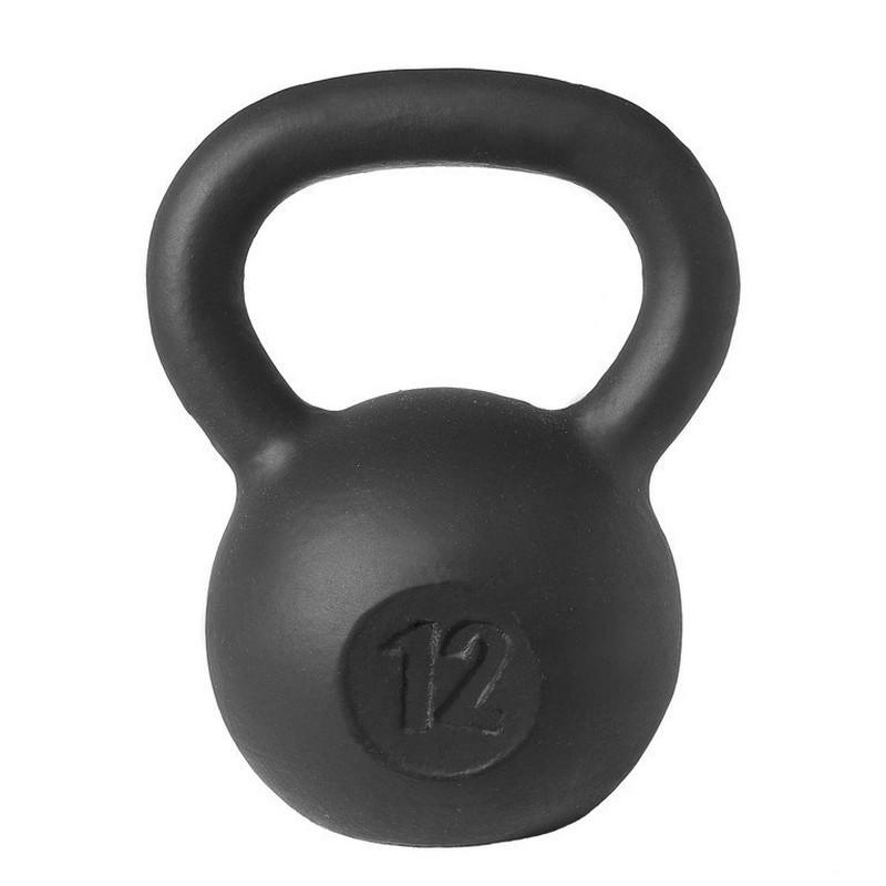 Купить Гиря для функционального тренинга Iron King 12 кг,
