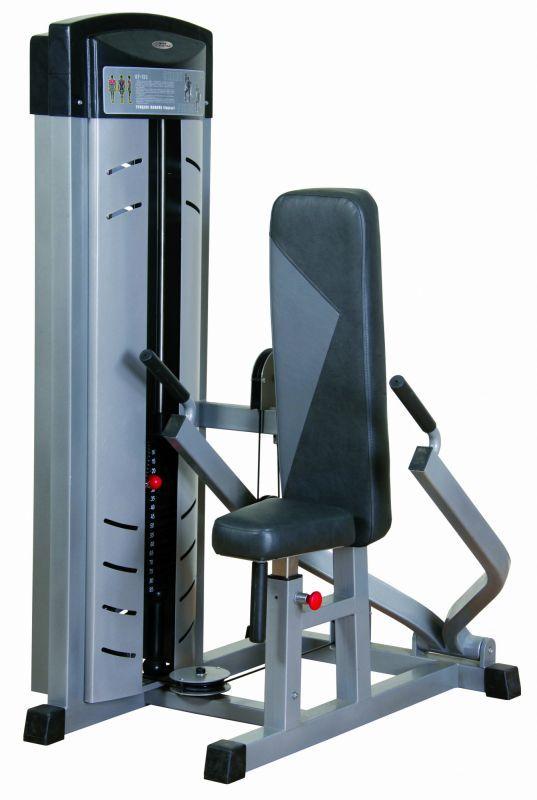 Купить Трицепс-машина (брусья) Interatletik Gym BT-133,