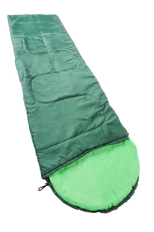 Купить Спальный мешок (одеяло) с подголовником Saimaa Comfort 200XXL, +5/+20С СП2XXL в России