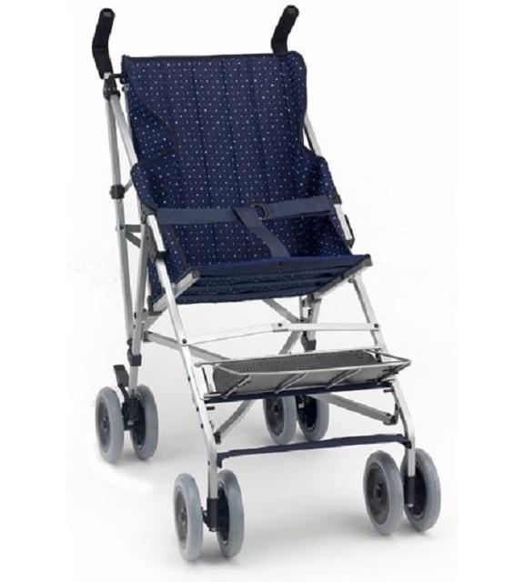 Кресло-коляска инвалидная Titan Deutschland GmbH Umbrella R LY-170