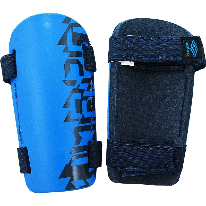 Щитки Umbro Veloce Slip 20910U-FSQ синий