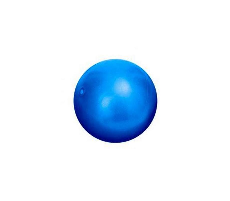 Купить Мяч для пилатес Aerofit FT-AB-20 синий,