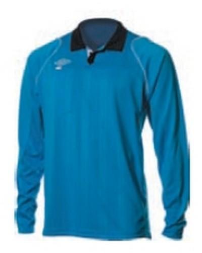 цены Футболка судейская Umbro Referee Jersey L/S U93704-BNB