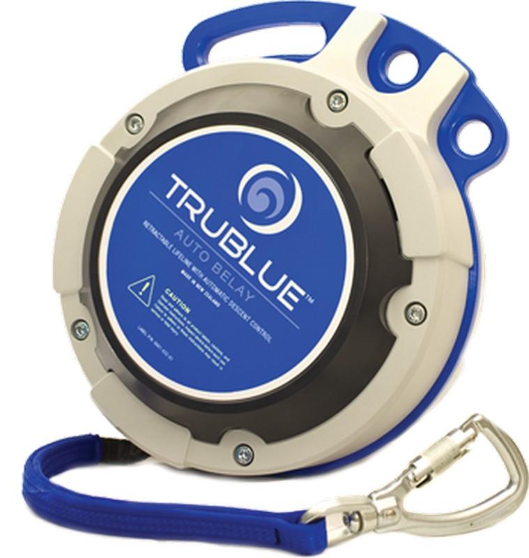 Автоматическая страховка Trublue