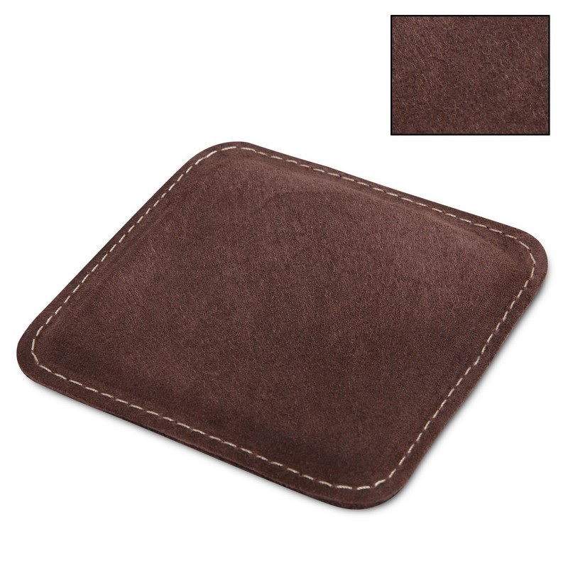 Купить Губка для чистки и полировки кия Joe Porper's Shaft Polisher 05457 коричневая,