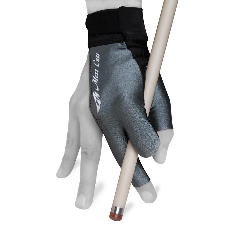 Перчатка Mezz MGL-H/RH серая правая
