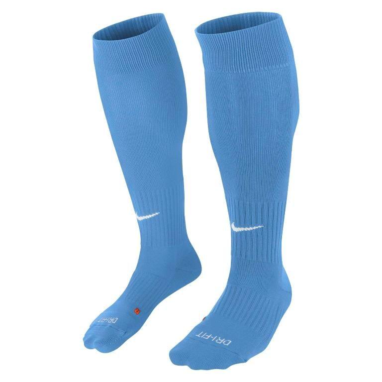 Гетры Nike Classic Ii Cush Otc Sx5728-412 голубой