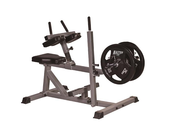 Купить Станок для мышц голени сидя BenCarFitness TS-M32,